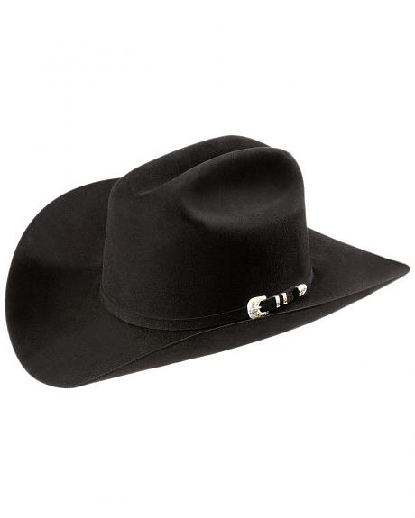 Larry Mahan Superior 500X Fur Felt Western Hat