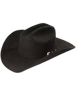 Justin Rodeo 3X Wool Felt Cowboy Hat