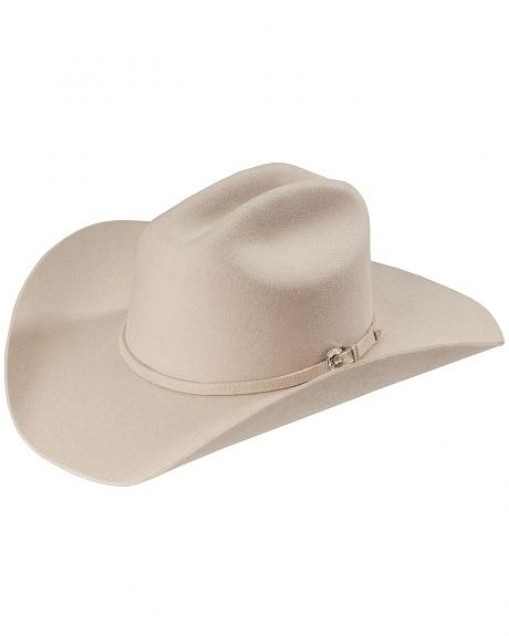 Justin Rodeo 3X Wool Cowboy Hat