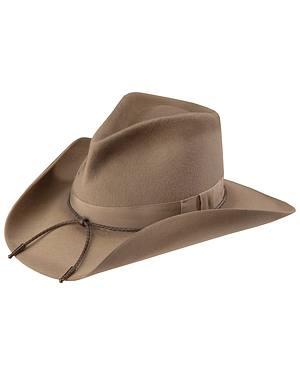 Charlie 1 Horse Desperado 3X Wool Cowboy Hat