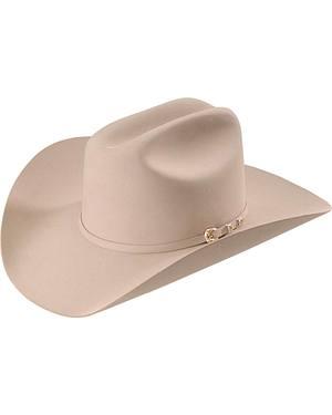 Stetson 20X Fur Felt Paradise Cowboy Hat