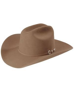 Stetson Skyline 6X Fur Felt Cowboy Hat