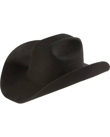Justin 3X Durango Cattleman Western Hat
