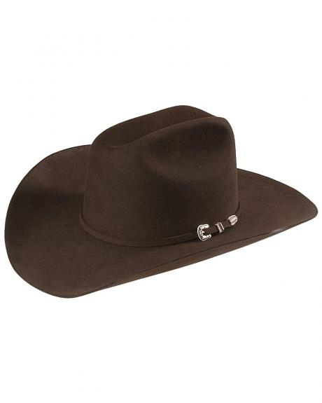 Stetson 6X Skyline Fur Felt Western Hat