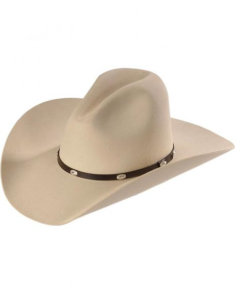 Stetson 3X Guston Wool Cowboy Hat