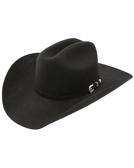 Stetson 3X Oakridge Wool Cowboy Hat