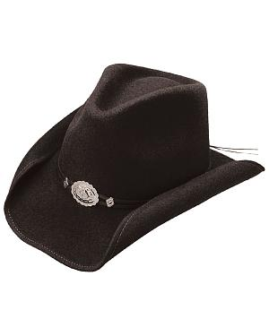 Stetson Hollywood Drive Crushable Wool Cowboy Hat
