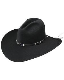 Resistol 2X Cisco Felt Cowboy Hat