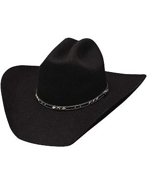 Bullhide High Noon Wool Felt Cowboy Hat