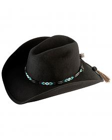 Bullhide Secret Message Wool Hat