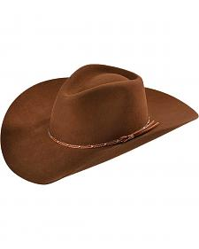 Stetson 3X Trail Ride Wool Cowboy Hat