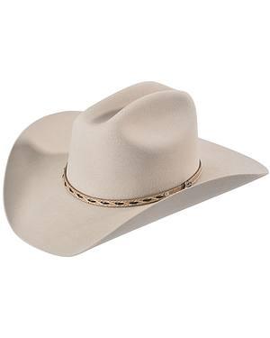 Justin 2X Bonanza Felt Cowboy Hat