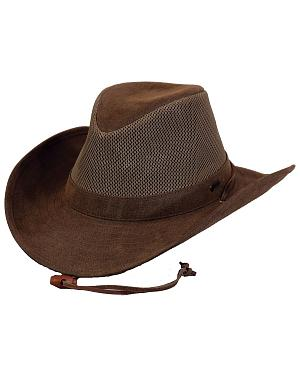 Outback Trading Co. Knotting Hill Canyonland Cloth Hat