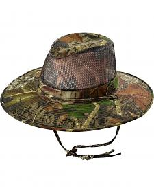 Mossy Oak UPF50 Sun Protection Outback Hat