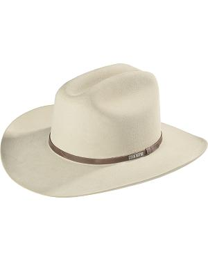 John Wayne 6X Fur Felt Duke Cowboy Hat