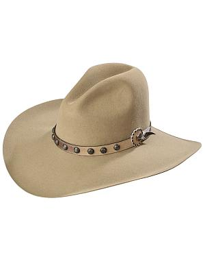 Stetson 4X Broken Bow Buffalo Cowboy Hat