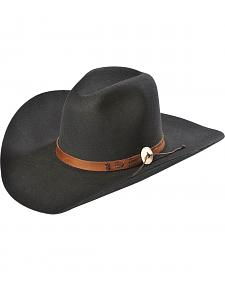 Stetson 4X Tall Tale Buffalo Felt Cowboy Hat