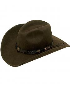 Twister Dakota Crushable Felt Hat