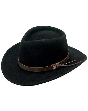 Twister Durango Crushable Felt Hat
