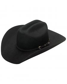 Twister Dallas 2X Wool Cowboy Hat