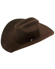Twister Santa Fe 2X Select Wool Cowboy Hat