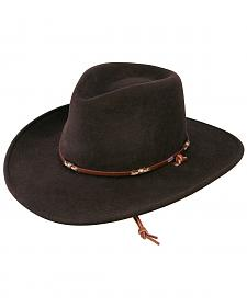 Stetson Cordova Wildwood Crushable Hat