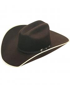 Twister Ruidoso 2X Select Wool Cowboy Hat