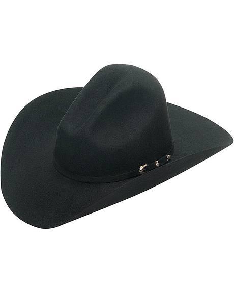 Twister Houston 2X Select Wool Cowboy Hat