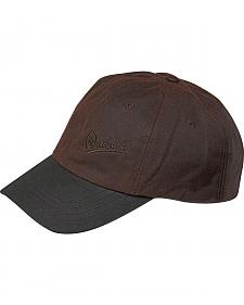 Outback Trading Co. Oilskin Aussie Slugger Cap