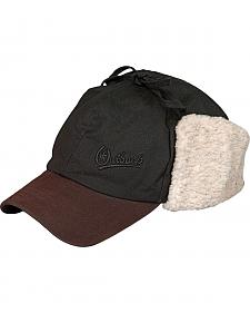Outback Trading Co. Oilskin Mckinley Cap