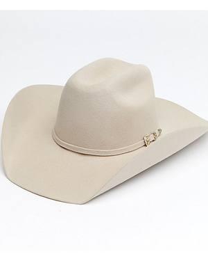 Bullhide Legacy 8X Fur Blend Cowboy Hat