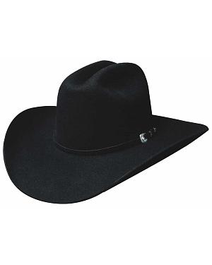 Bullhide Ruidoso 6X Premium Wool Cowboy Hat