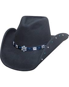 Bullhide Killin' Time Hat