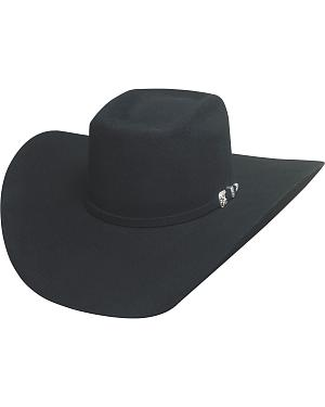 Bullhide Double Kicker 8X Hat