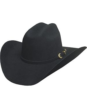 Bullhide Play It Again 4X Felt Cowboy Hat