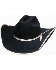 Men's Bullhide Bailin' Out 4X Felt Cowboy Hat