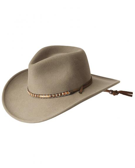 Wind River by Bailey Columbia Outback Hat