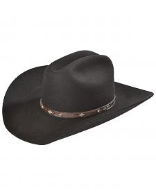 Larry Mahan Men's 3X Granger Cowboy Hat