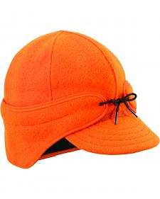 Stormy Kromer Men's Blaze Orange The Rancher Cap