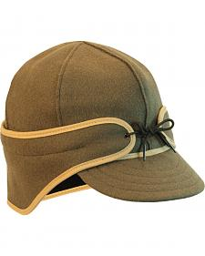Stormy Kromer Men's Olive The Rancher Cap