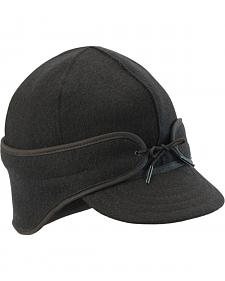 Stormy Kromer Men's Black The Rancher Cap