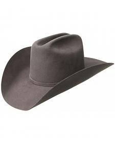 Bailey Men's Wheeler 3X Wool Felt Cowboy Hat