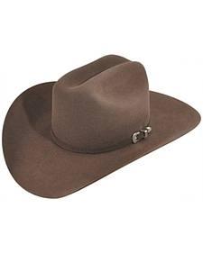 Bailey Men's Pro 5X Wool Felt Cowboy Hat