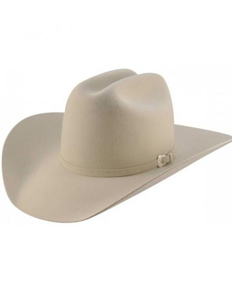Bailey Men's Pro 5X Wool Felt Cowboy Hat