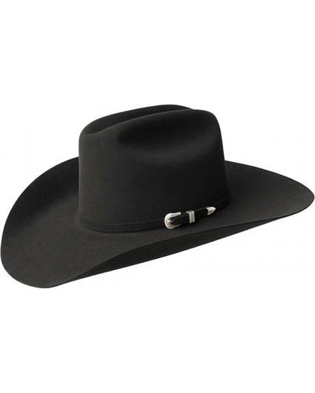 Bailey Men's Courtright 7X Fur Felt Cowboy Hat