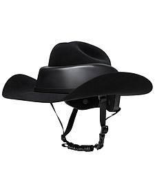 Resistol Ridesafe Cowboy Hat
