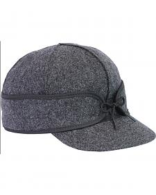 Stormy Kromer Men's Mackinaw Cap