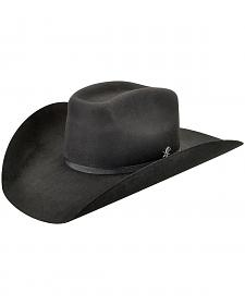 Bailey Men's Murphy II 2X Black Cowboy Hat