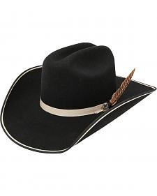 Resistol Bad Habit B Cowboy Hat
