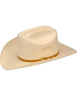 Larry Mahan 15X El Primero hat